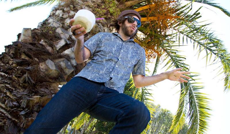 Ben Coconut Bawaiian Sip