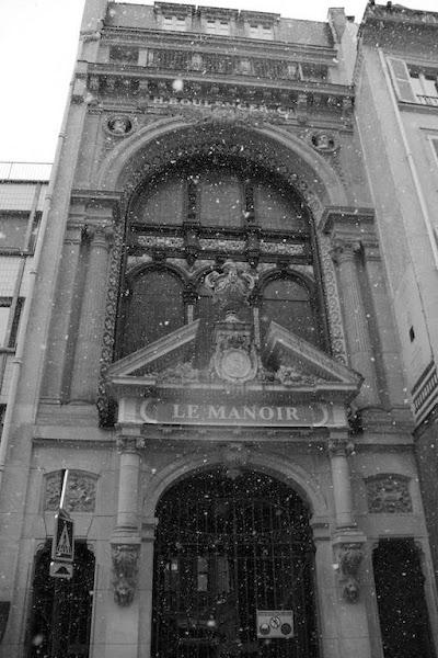 Le Manoir de Paris, 10ème
