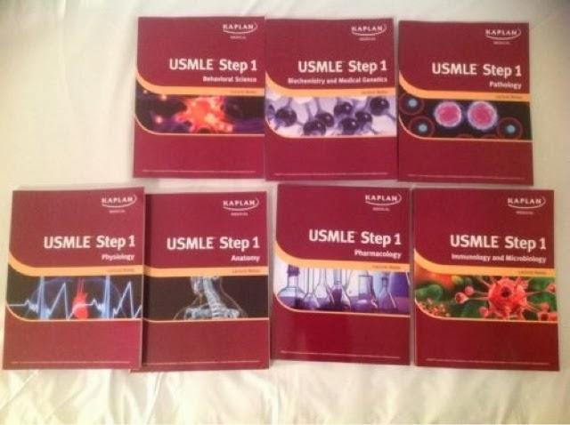 kaplan usmle step 1 lecture notes 2012 pdf
