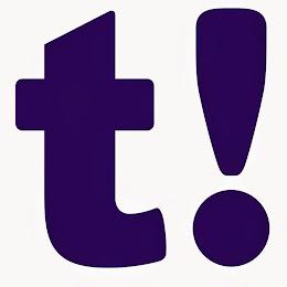 Touché! logo