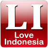 Love Indonesia