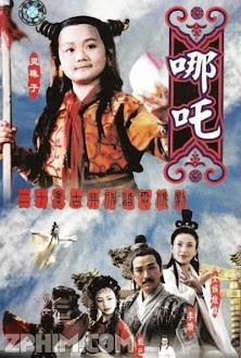 Truyền Thuyết Natra - Legends of Nezha (1999) Poster