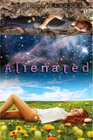 Review: Alienated by Melissa Landers