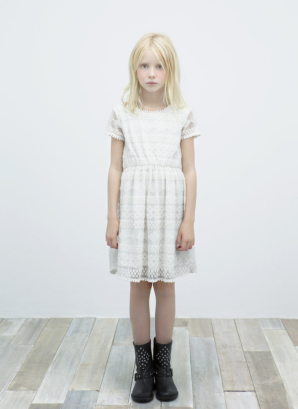 *ZARA Kids 2012-13A/W :大人系童裝! 35