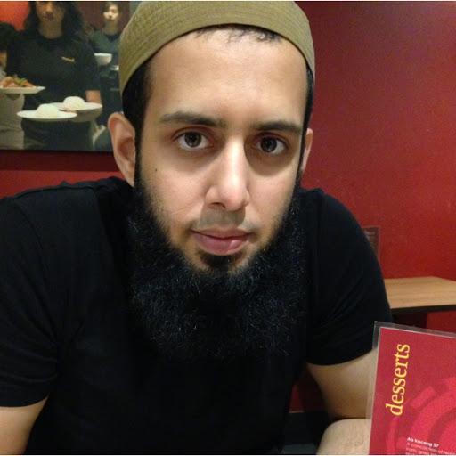 Hassan Mansoor Photo 15