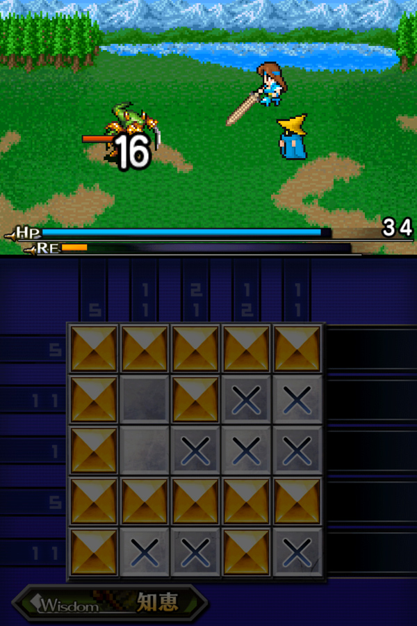Square Enix ra mắt Final Fantasy Pictlogica 14