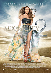 Sex and the City 2 - Sinema Filmi