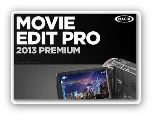 MAGIX Movie Edit Pro 2013 Premium 12.0.3.4 - Editor de v�deo para crear t�tulos y efectos