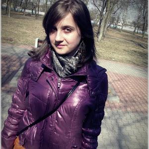 Юлия Андросюк