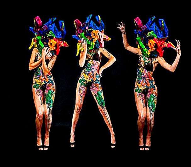 Mr Shiz – Graffiti Letterhead Body Art » Design You Trust Design