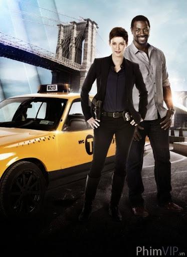 Taxi Brooklyn Season 1 - Taxi Brooklyn Season 1 poster