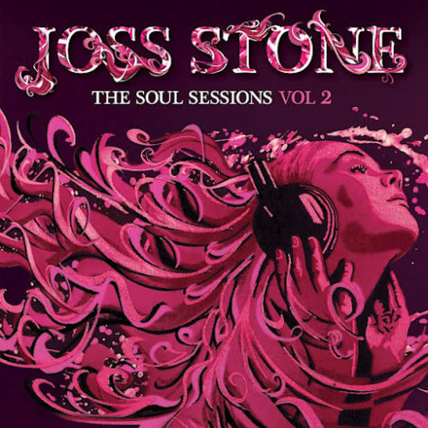 Joss Stone - The High Road Lyrics, Joss Stone 2012