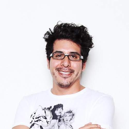 Luis Veliz Photo 24