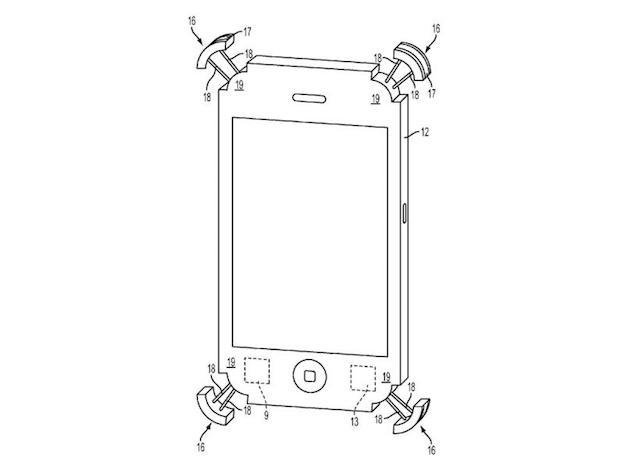 Detalles del nuevo iPhone 7