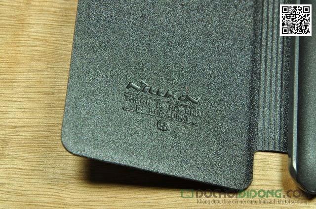 Bao da Lenovo S660 Nillkin Sparkle