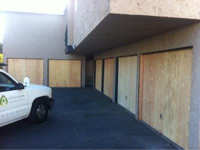 Daily Dose Of Doors One Piece Garage Doors In Huntington