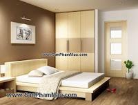 Catalog giường ngủ gỗ