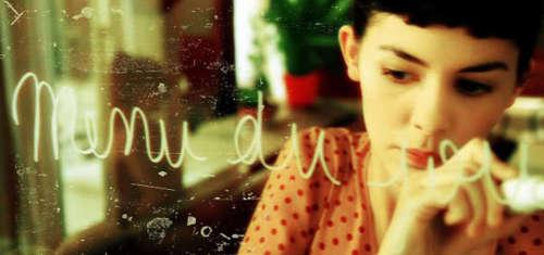Scritte nei film  dentro  il film, su un muro, una  ~ Rosa Bella Quarto Potere