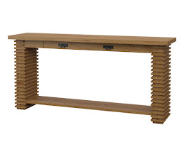 Alvarez Sofa Table