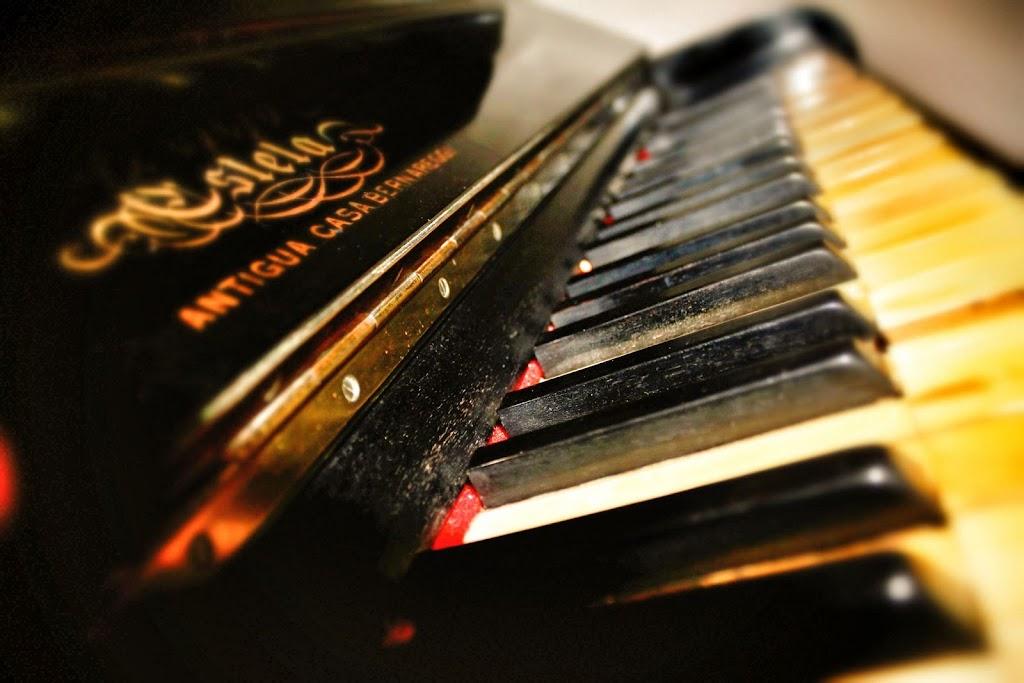 El piano de l'àvia (editada)