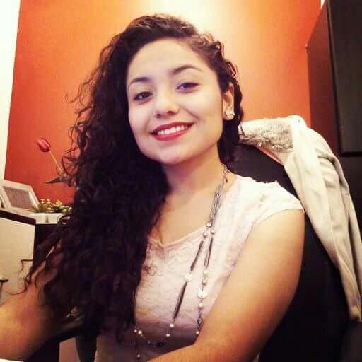 Alejandra Camacho