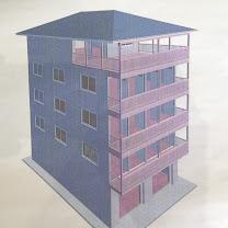 Технология строительства многоэтажного жилого дома по кхмерски с фото (Камбоджа)