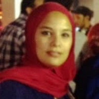 who is Eman Fahmy contact information