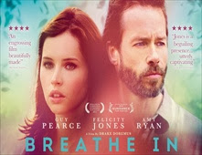 فيلم Breathe In