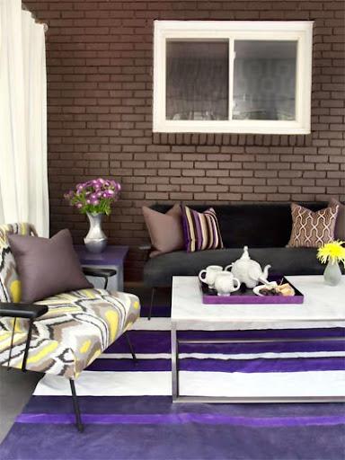 16 sắc màu tuyệt đẹp trang trí cho ngôi nhà mùa hè của bạn