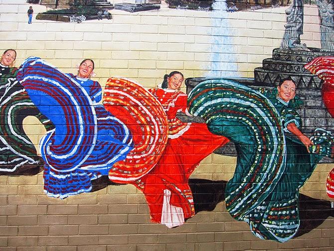 Street Art Chicago Pilsen