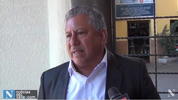 Alcalde de San Pablo tiene una orden de captura señalado de varios delitos