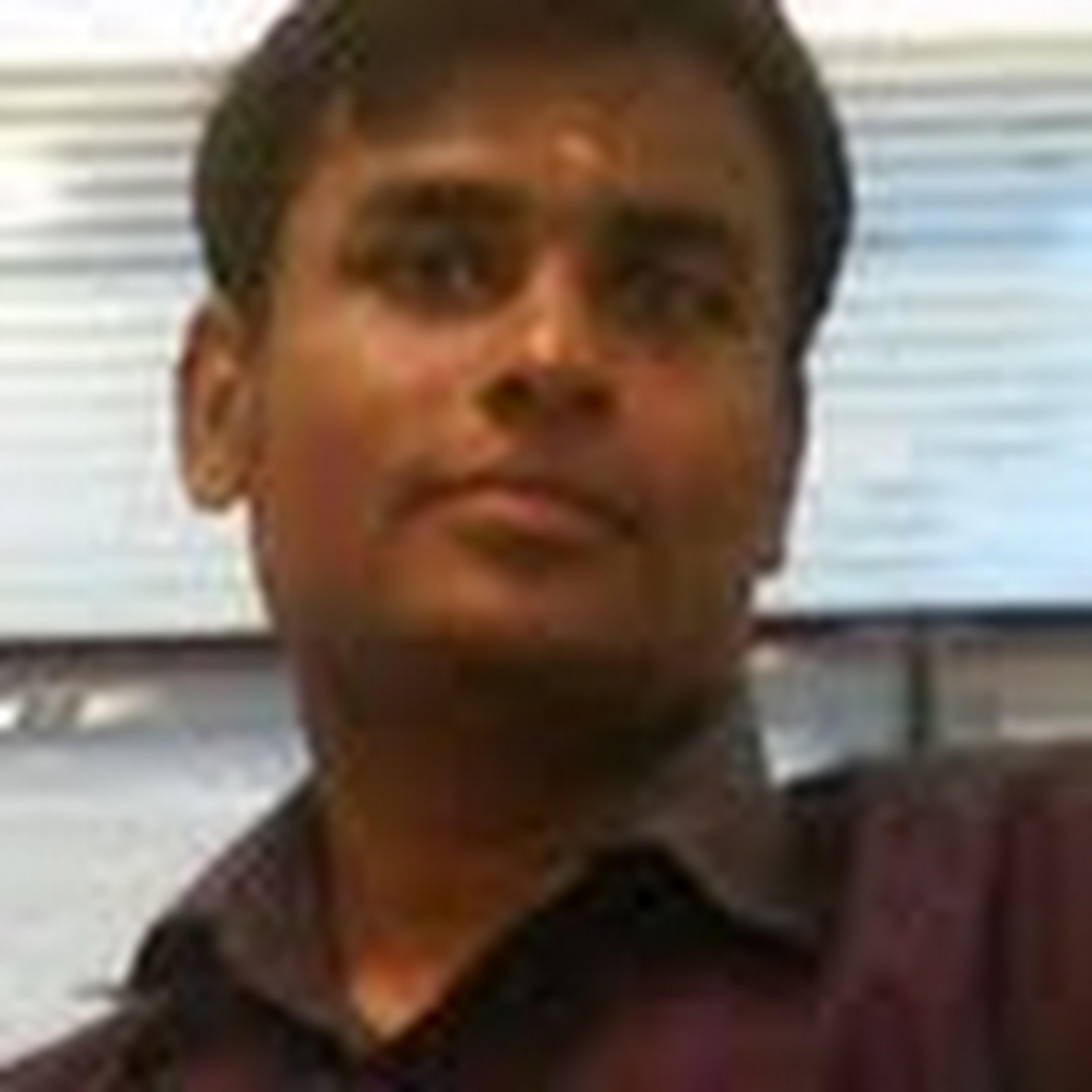 Venkateshwaran