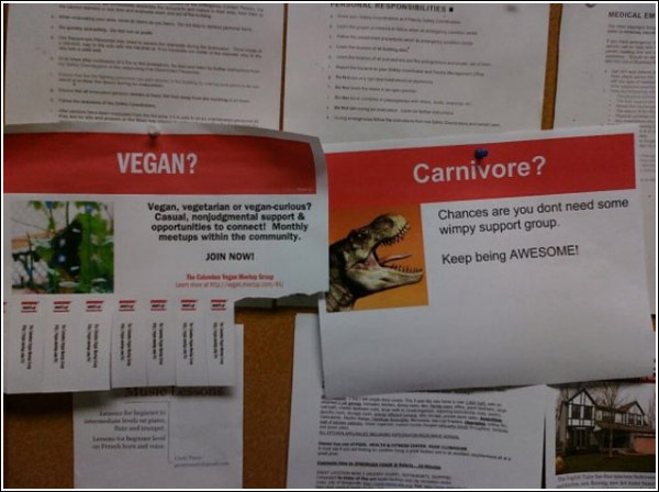 carnivore better than vegan