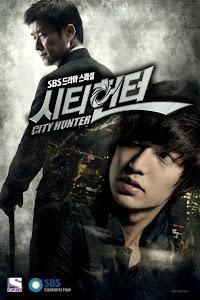 City Hunter - 시티헌터 poster