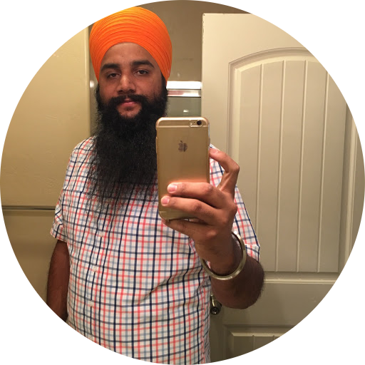 Irwin Singh