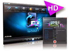 Mirillis Splash Pro EX 1.13.2.0 [Reproductor de Audio y Video HD] [Español/Multi] [Full] – [ExeFull] 3