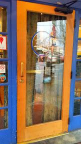 Zell's Cafe, Portland