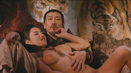 выгибалась кино секс китай с перевод на русский сама
