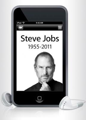 Steve Jobs. © CNN México