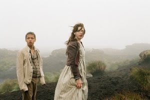 Wuthering Heights: movie review