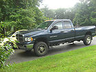 2005 dodge ram 2500 5.7 liter  8 foot bed nice!!!