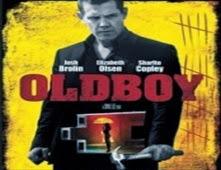 فيلم Oldboy