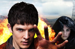 BBC Merlin reviews