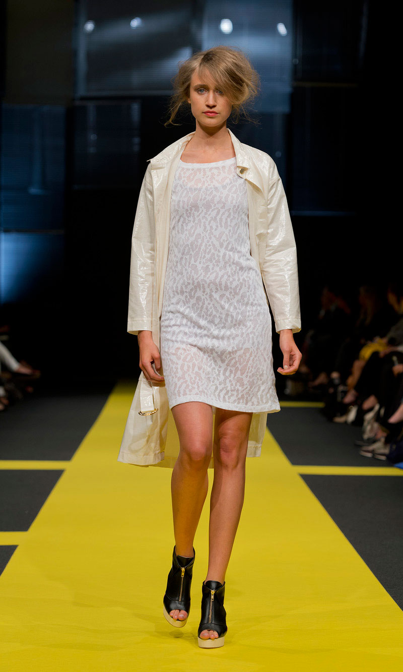 COUTE QUE COUTE: CARIN WESTER SPRING/SUMMER 2013 WOMEN'S ...