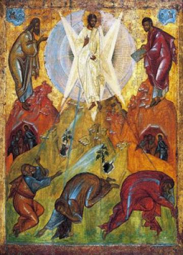 Why Peter James And John Were Chosen Witnesses Of The Transfiguration