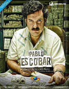 Pablo Escobar el patrón del mal Online