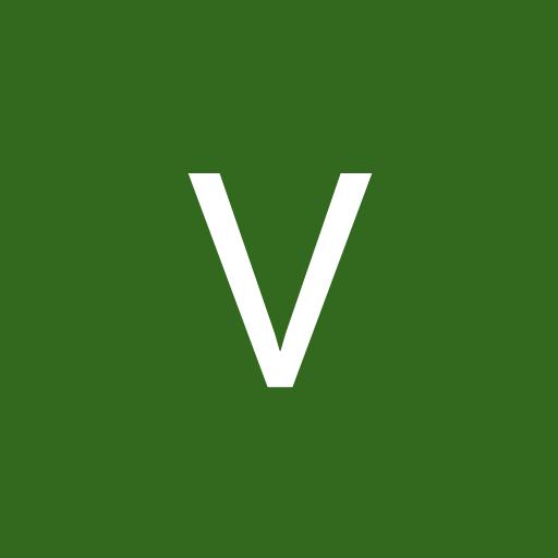 Vikas Ramakrishnan's avatar