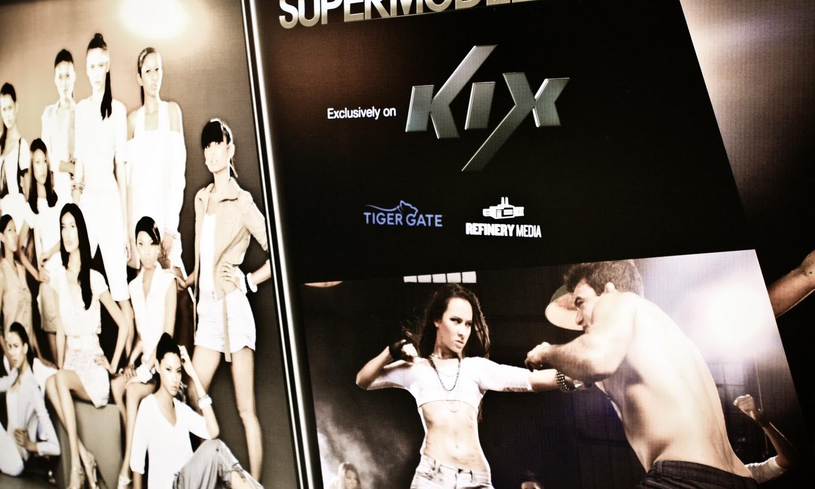SupermodelMe season 2 premiere