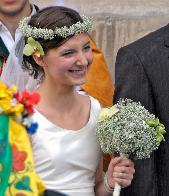 Щаслива наречена Краків Польща