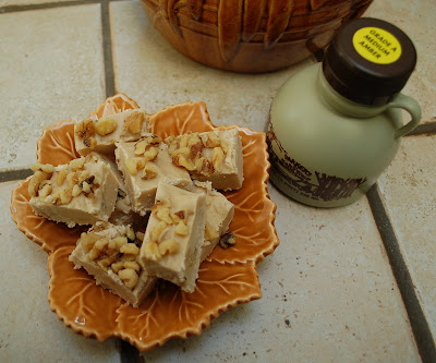 ... Garden: Fudge for the Faint of Heart ... How I Conquered My Fudge Fear